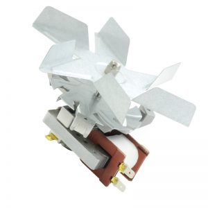 EMF 10.001 Turbo Fan Motor