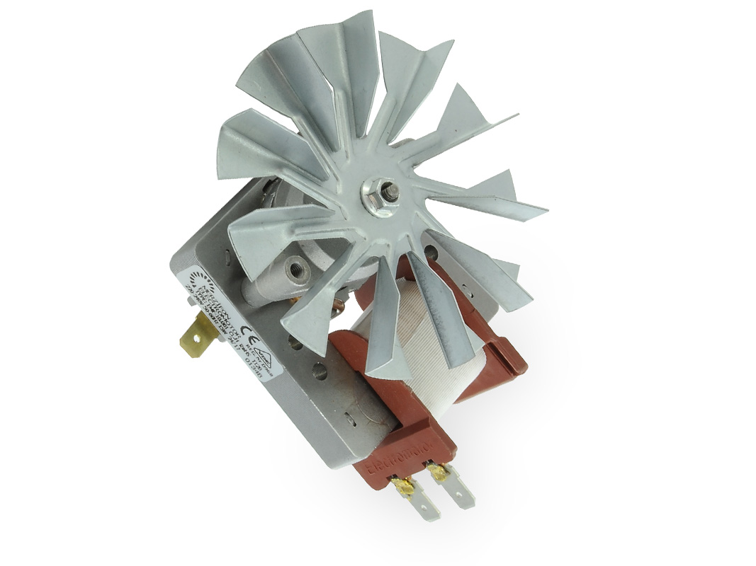 EMF 10.001 Mini Fan Motoru