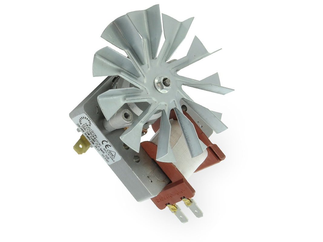 EMF 15.001 Mini Fan Motoru