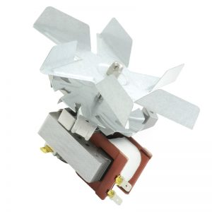 EMF 25.003 Turbo Fan Motor